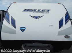 New 2018  Keystone Bullet 1800RB by Keystone from Chilhowee RV Center in Louisville, TN