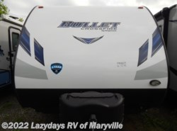 New 2019  Keystone Bullet 2070BH by Keystone from Chilhowee RV Center in Louisville, TN