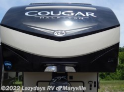 New 2019  Keystone Cougar 25RES by Keystone from Chilhowee RV Center in Louisville, TN