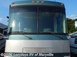 Used 2005  Safari Gazelle 40PAQ by Safari from Chilhowee RV Center in Louisville, TN