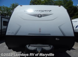 New 2019  Forest River Surveyor 200MBLE by Forest River from Chilhowee RV Center in Louisville, TN