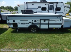 Used 2019 Coachmen Clipper 1285SST available in Louisville, Tennessee