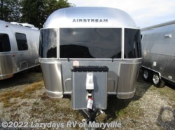 Used 2019 Airstream International Signature 27FB  Twin available in Louisville, Tennessee