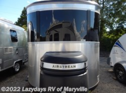 Used 2018 Airstream Basecamp 16 available in Louisville, Tennessee