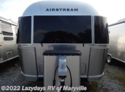 Used 2019 Airstream International Signature 27FB available in Louisville, Tennessee