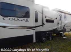 Used 2018 Keystone Cougar 366RDS available in Louisville, Tennessee