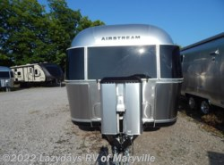 Used 2018 Airstream Classic 33FBT available in Louisville, Tennessee