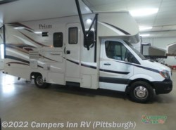New 2016 Coachmen Prism 2200 LE available in Ellwood City, Pennsylvania