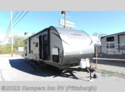 New 2016 Coachmen Catalina SBX 291QBS available in Ellwood City, Pennsylvania