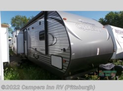 New 2016 Coachmen Catalina 333BHKS available in Ellwood City, Pennsylvania