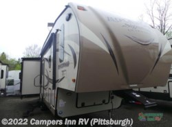 New 2016 Forest River Rockwood Signature Ultra Lite 8299BS available in Ellwood City, Pennsylvania