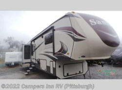 New 2016  Prime Time Sanibel 3701 by Prime Time from Campers Inn RV in Ellwood City, PA