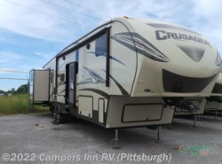 New 2017 Prime Time Crusader 360BHS available in Ellwood City, Pennsylvania