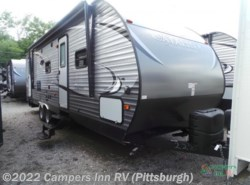 New 2017  Coachmen Catalina 283DDS by Coachmen from Campers Inn RV in Ellwood City, PA