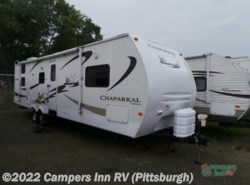 Used 2008  Coachmen Chaparral 280BHS by Coachmen from Campers Inn RV in Ellwood City, PA