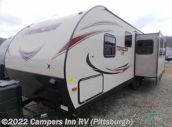 New 2017  Prime Time Tracer Air 290AIR by Prime Time from Campers Inn RV in Ellwood City, PA