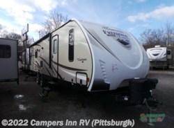 New 2017  Coachmen Freedom Express Liberty Edition 297RLDS by Coachmen from Campers Inn RV in Ellwood City, PA
