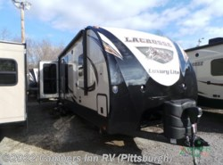 New 2017  Prime Time LaCrosse 337RKS by Prime Time from Campers Inn RV in Ellwood City, PA