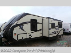 Used 2016  Keystone Premier Ultra Lite Bullet 29BHPR by Keystone from Campers Inn RV in Ellwood City, PA