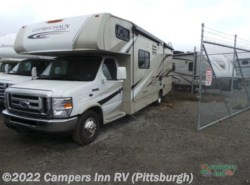 Used 2016 Coachmen Leprechaun 260DS available in Ellwood City, Pennsylvania