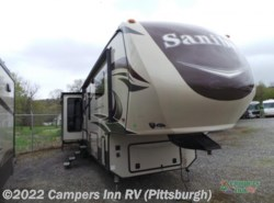 New 2017  Prime Time Sanibel 3801 by Prime Time from Campers Inn RV in Ellwood City, PA