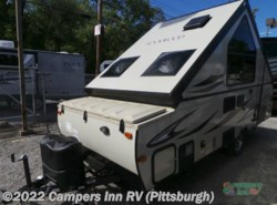 New 2017  Forest River Rockwood Hard Side High Wall Series A213HW by Forest River from Campers Inn RV in Ellwood City, PA