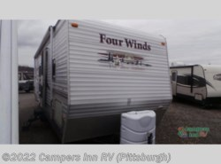 Used 2007  Dutchmen Four Winds 26F-DSL by Dutchmen from Campers Inn RV in Ellwood City, PA