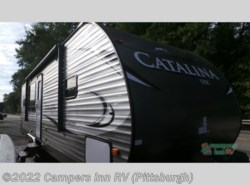New 2017  Coachmen Catalina 281RKS by Coachmen from Campers Inn RV in Ellwood City, PA