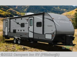 New 2017  Coachmen Catalina Legacy 293RLDS by Coachmen from Campers Inn RV in Ellwood City, PA