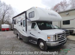 Used 2015  Forest River Forester 2301 by Forest River from Campers Inn RV in Ellwood City, PA