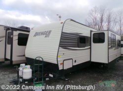 New 2017  Prime Time Avenger ATI 27DBS by Prime Time from Campers Inn RV in Ellwood City, PA