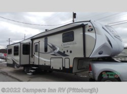 New 2017  Coachmen Chaparral 360IBL by Coachmen from Campers Inn RV in Ellwood City, PA