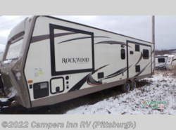 Used 2015  Forest River Rockwood Ultra Lite 2703WS