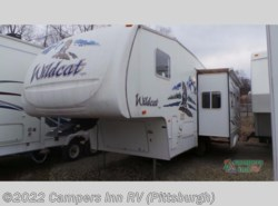 Used 2006  Forest River Wildcat 27BH by Forest River from Campers Inn RV in Ellwood City, PA