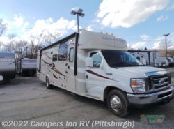 Used 2015  Forest River  FOREST RIVER Concord 300DS by Forest River from Campers Inn RV in Ellwood City, PA
