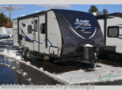 New 2017  Coachmen Apex Ultra-Lite 215RBK by Coachmen from Campers Inn RV in Ellwood City, PA