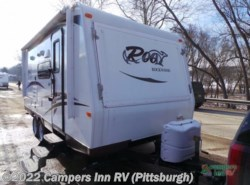 Used 2014  Rockwood  Rockwood 21SSROO by Rockwood from Campers Inn RV in Ellwood City, PA