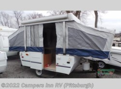 Used 2004  Fleetwood  FLEETWOOD Tucson by Fleetwood from Campers Inn RV in Ellwood City, PA