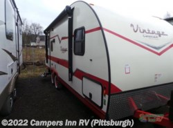 New 2018  Gulf Stream  Vintage Friendship 23RSS by Gulf Stream from Campers Inn RV in Ellwood City, PA