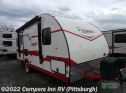New 2018  Gulf Stream  Vintage Friendship 19ERD by Gulf Stream from Campers Inn RV in Ellwood City, PA