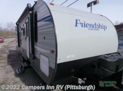 New 2018  Gulf Stream Friendship 279BH by Gulf Stream from Campers Inn RV in Ellwood City, PA