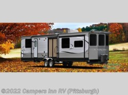 New 2017  Coachmen Catalina Destination Series 39MKTS by Coachmen from Campers Inn RV in Ellwood City, PA