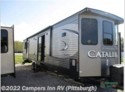 New 2018  Coachmen Catalina Destination Series 40FKDS by Coachmen from Campers Inn RV in Ellwood City, PA