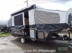 New 2017  Forest River Rockwood Extreme Sports 1910ESP by Forest River from Campers Inn RV in Ellwood City, PA