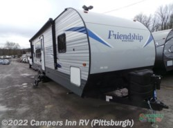 New 2018  Gulf Stream Friendship 295SBW by Gulf Stream from Campers Inn RV in Ellwood City, PA