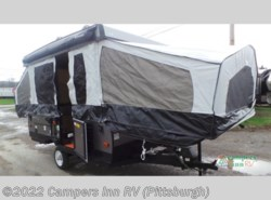 New 2017  Forest River Rockwood Extreme Sports 1970ESP by Forest River from Campers Inn RV in Ellwood City, PA