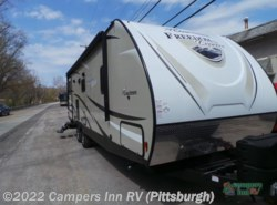 New 2018  Coachmen Freedom Express 279RLDS by Coachmen from Campers Inn RV in Ellwood City, PA