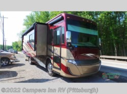 New 2018  Tiffin Allegro Red 33 AA by Tiffin from Campers Inn RV in Ellwood City, PA