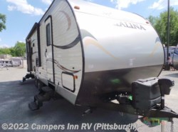 Used 2015  Forest River  Catalina 263RLS by Forest River from Campers Inn RV in Ellwood City, PA