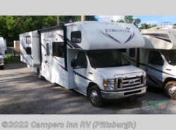 New 2018  Forest River Forester LE 3251SLE Ford by Forest River from Campers Inn RV in Ellwood City, PA